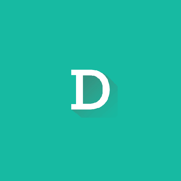 Profile picture for user democratize